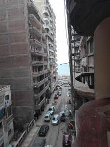 Sidi Bishr Furnished Apartments - Adnan Madnei 1 (Families Only), Apartmány  Alexandria - big - 47