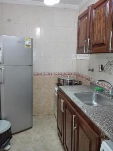 Sidi Bishr Furnished Apartments - Adnan Madnei 1 (Families Only), Apartmány  Alexandria - big - 56