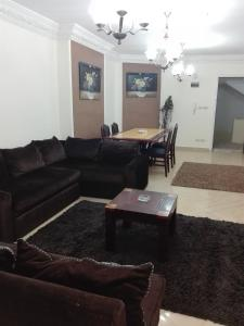 Sidi Bishr Furnished Apartments - Adnan Madnei 1 (Families Only), Apartmány  Alexandria - big - 58