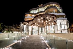 GF Victoria, Hotels  Adeje - big - 41
