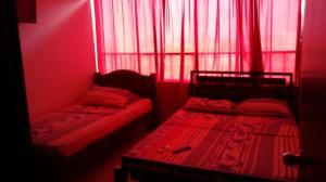 Vacaciones Soñadas, Ferienwohnungen  Cartagena de Indias - big - 37