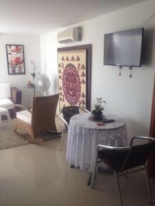 Vacaciones Soñadas, Ferienwohnungen  Cartagena de Indias - big - 35