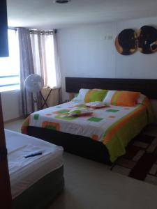 Vacaciones Soñadas, Appartamenti  Cartagena de Indias - big - 1