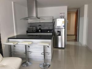 Vacaciones Soñadas, Appartamenti  Cartagena de Indias - big - 31