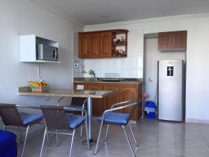 Vacaciones Soñadas, Ferienwohnungen  Cartagena de Indias - big - 33
