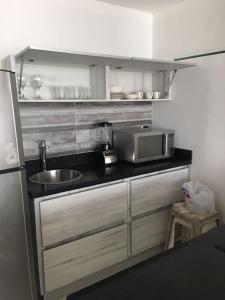 Vacaciones Soñadas, Appartamenti  Cartagena de Indias - big - 56