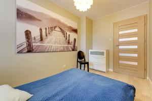 Sopot Prestige by Welcome Apartment, Apartmány  Sopoty - big - 25