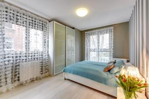 Sopot Prestige by Welcome Apartment, Apartmány  Sopoty - big - 24
