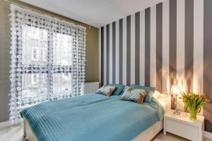 Sopot Prestige by Welcome Apartment, Apartmány  Sopoty - big - 3