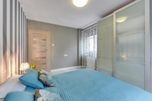 Sopot Prestige by Welcome Apartment, Apartmány  Sopoty - big - 21