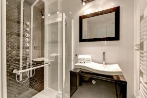 Sopot Prestige by Welcome Apartment, Apartmány  Sopoty - big - 4