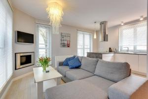 Sopot Prestige by Welcome Apartment, Apartmány  Sopoty - big - 18