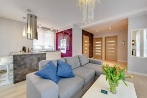 Sopot Prestige by Welcome Apartment, Apartmány  Sopoty - big - 2