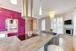 Sopot Prestige by Welcome Apartment, Apartmány  Sopoty - big - 23