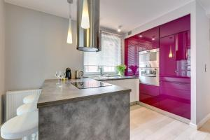 Sopot Prestige by Welcome Apartment, Apartmány  Sopoty - big - 122