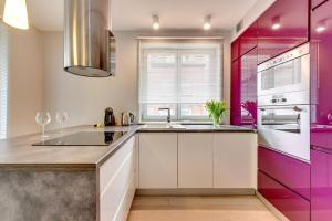 Sopot Prestige by Welcome Apartment, Apartmány  Sopoty - big - 123