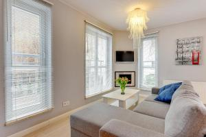 Sopot Prestige by Welcome Apartment, Apartmány  Sopoty - big - 125
