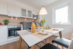 Haus Baltic Cube, Ferienwohnungen  Börgerende-Rethwisch - big - 167
