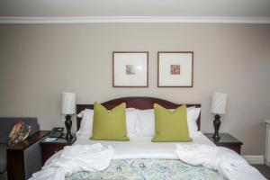 Bantry Bay Suite Hotel, Hotely  Kapské Mesto - big - 3
