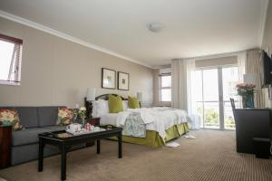 Bantry Bay Suite Hotel, Hotely  Kapské Mesto - big - 30