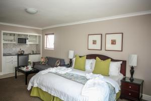 Bantry Bay Suite Hotel, Hotely  Kapské Mesto - big - 27