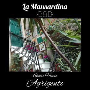 La Mansardina B&B, Bed & Breakfasts  Agrigent - big - 73