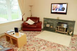 Capernwray House, Vendégházak  Carnforth - big - 13