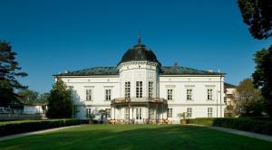 3 star hotel Park Hotel Tartuf Beladice Slovacia