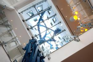 Aqua Hotel Brussels.  Foto 20