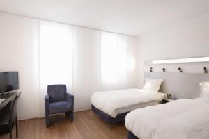 Aqua Hotel Brussels.  Foto 15