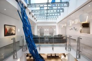Aqua Hotel Brussels.  Foto 1