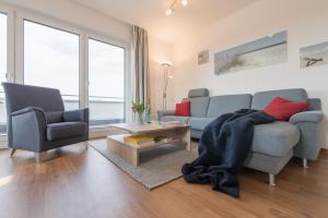 Haus Baltic Cube, Ferienwohnungen  Börgerende-Rethwisch - big - 163