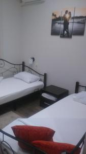 Hotel Villa, Hotels  Volzhskiy - big - 40