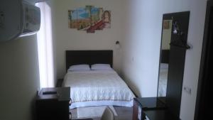 Hotel Villa, Hotels  Volzhskiy - big - 43