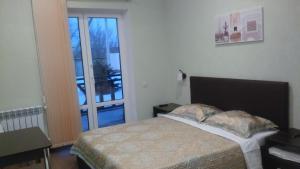 Hotel Villa, Hotels  Volzhskiy - big - 44