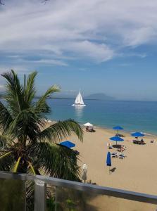 Sosua República Dominicana, Ferienwohnungen  La Atravesada - big - 10