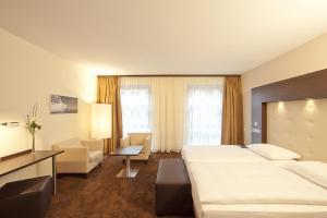 Premium-dobbeltværelse