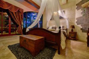 Ta Tumasa Farmhouse, Отели типа «постель и завтрак»  Nadur - big - 146