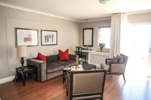 Bantry Bay Suite Hotel, Hotely  Kapské Mesto - big - 49