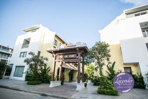 Lavender House, Apartmány  Ha Long - big - 68