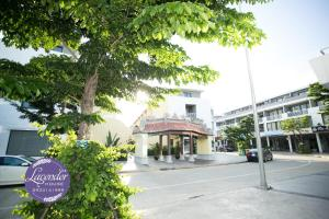 Lavender House, Apartmány  Ha Long - big - 69