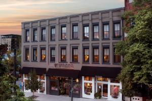 The Windsor - Asheville, Hotel  Asheville - big - 1