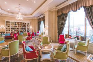 Fairmont Grand Hotel Kyiv, Hotely  Kyjev - big - 31