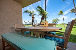 Luana Kai #A-103 Condo, Apartments  Kihei - big - 2
