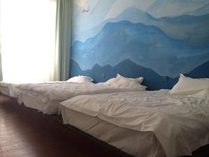 Lhasa 21 Boutique Hotel, Privatzimmer  Lhasa - big - 17