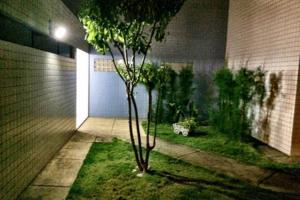 Apto mobiliado c/ ótima localização, Apartmanok  João Pessoa - big - 3