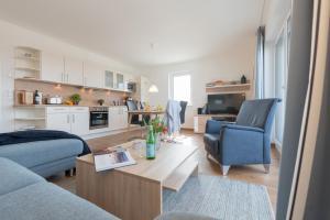 Haus Baltic Cube, Ferienwohnungen  Börgerende-Rethwisch - big - 161