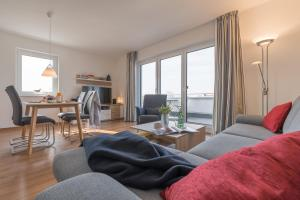 Haus Baltic Cube, Ferienwohnungen  Börgerende-Rethwisch - big - 162
