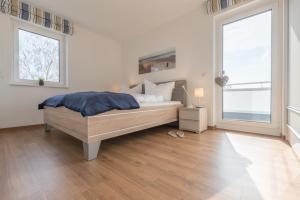 Haus Baltic Cube, Ferienwohnungen  Börgerende-Rethwisch - big - 159