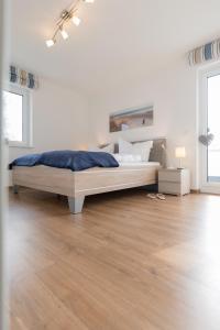 Haus Baltic Cube, Ferienwohnungen  Börgerende-Rethwisch - big - 160